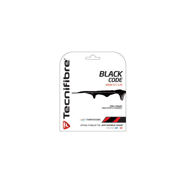 Tecnifibre-Black-Code-17G1.24mm