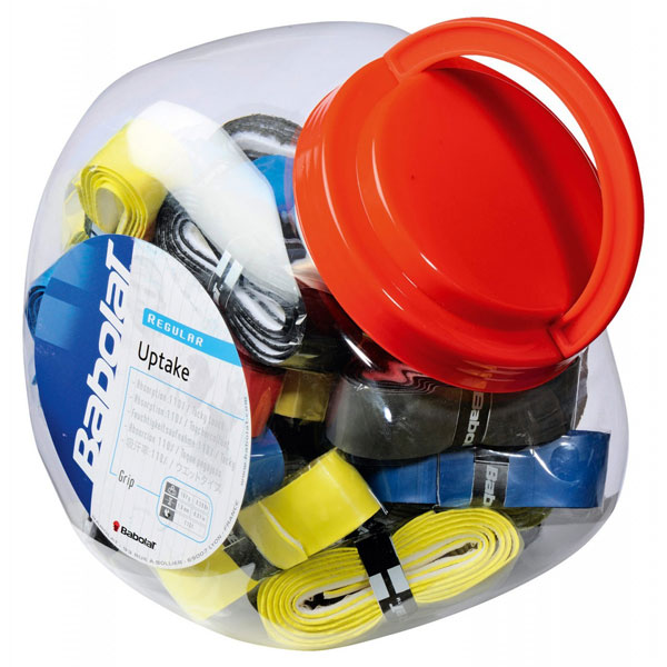 Babolat-Uptake-Replacement-Grip-Jar-x-30