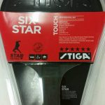 Stiga Touch (6Star)