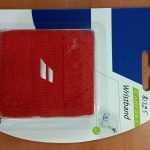 Babolat_Wristband Comfort_Red