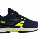 Babolat SFX All Court_Blue Flou Yellow