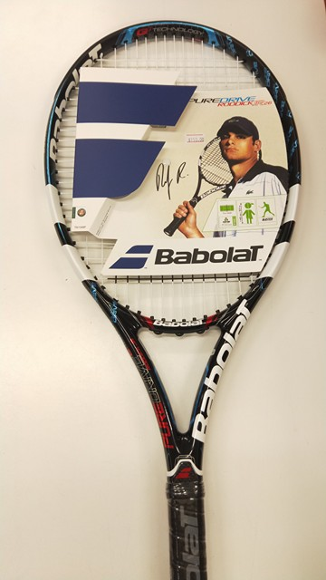 Junior Tennis Racquets