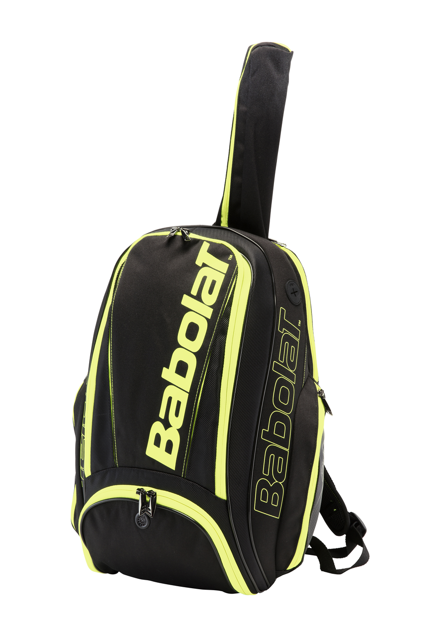 Babolat PureBackpack_Yellow