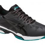 Asic-Gel-Solutions Speed 3 Clay