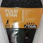 Stiga Aggressor (4Star)