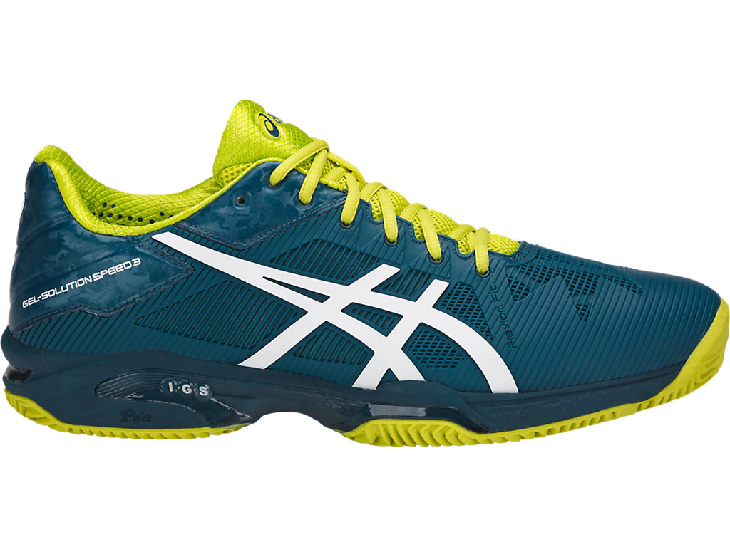 Asic_Gel Solutions Speed 3 Clay_New