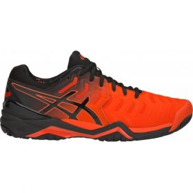 ASICS_RESOLUTION 7 HARD COURT SHOES