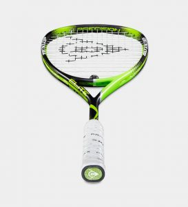 Squash_rackets_Elite_flat